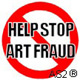 Stop Art Fraud